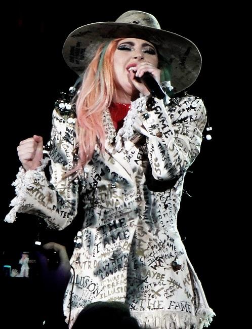 Libra Lady Gaga