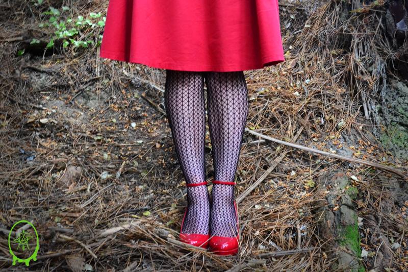 Halloween Wardrobe Staples - Devel Men & Women