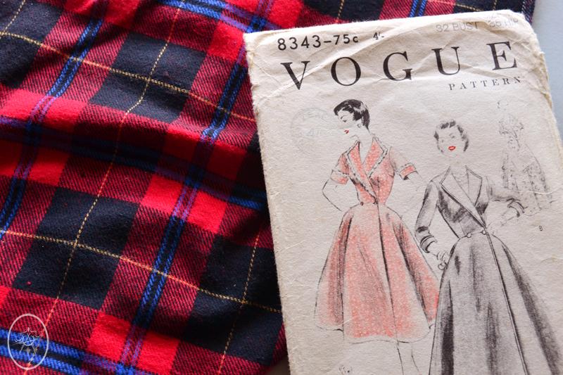 TILT: Vintage Pattern July | Devel Men & Women