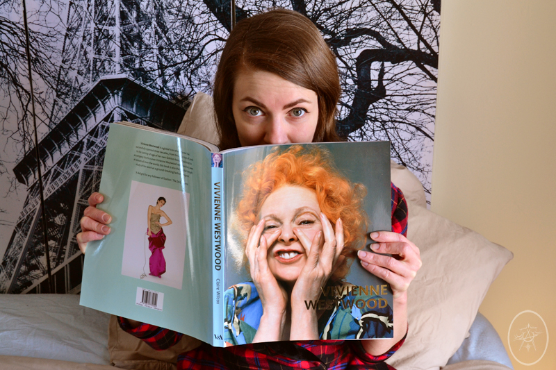 Selfies: Dame V Housecoat | Devel Men & Women