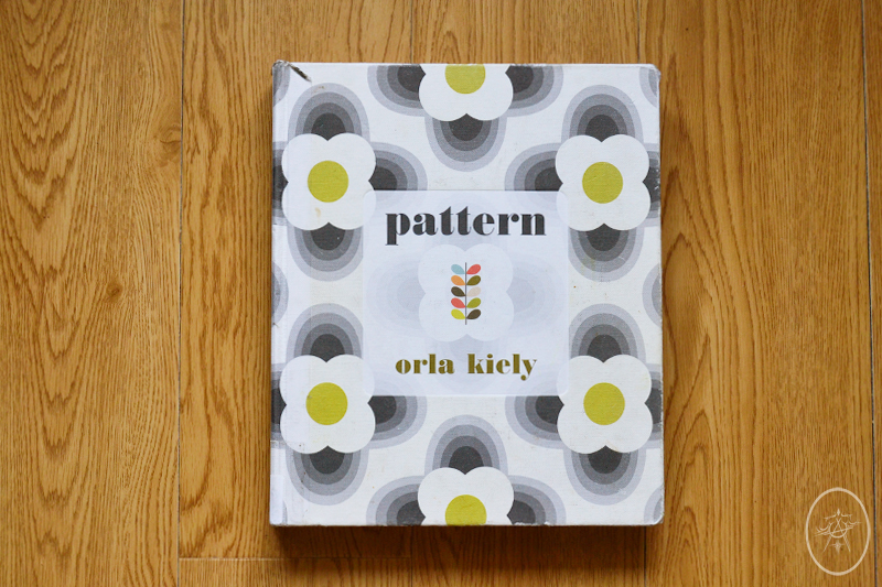 From The Archive: Pattern by Orla Kiely