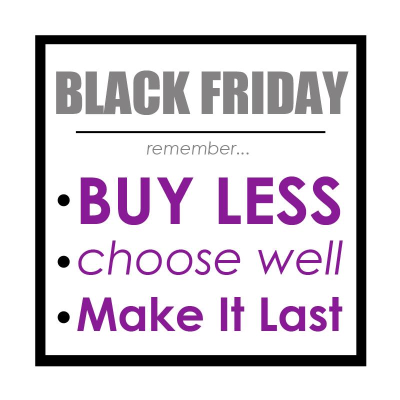 Black Friday! | Devel Men & Women