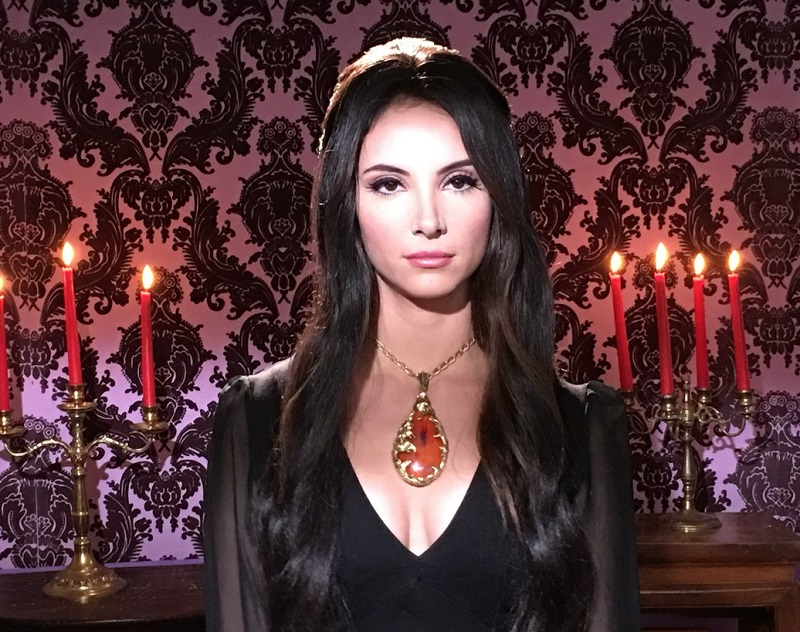 The Love Witch | Devel