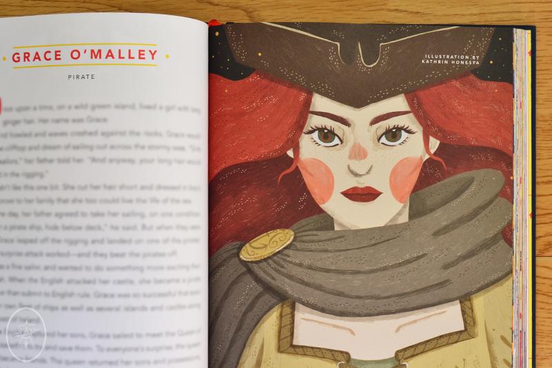 Good Night Stories For Rebel Girls | Devel