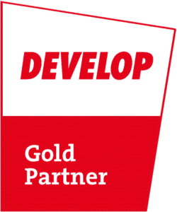 Develop Gold Partner status