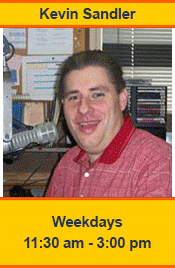 WCSM Radio We Do It For You WCSM Radio Kevin Sandler