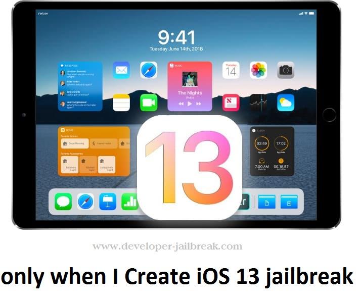 Apple iOS 13 jailbreak Release Date in USA, Canada, China