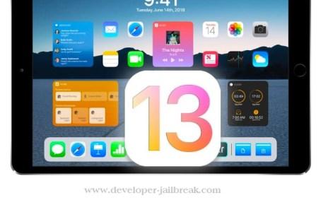 iOS 13 jailbreak Download