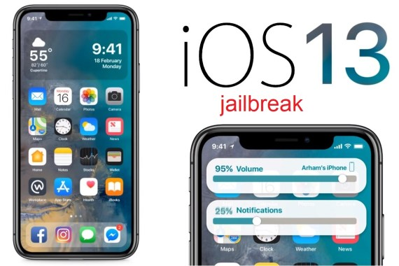 iOS 13 Beta Jailbreak