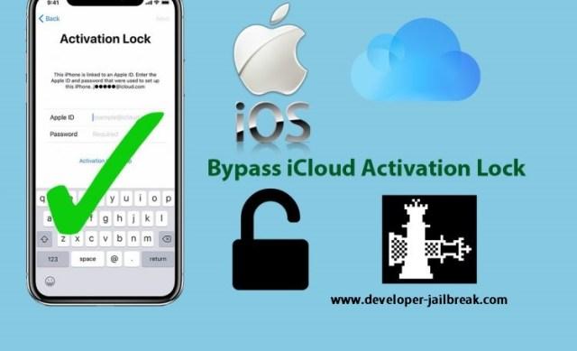 Checkra1n Jailbreak iCloud bypass
