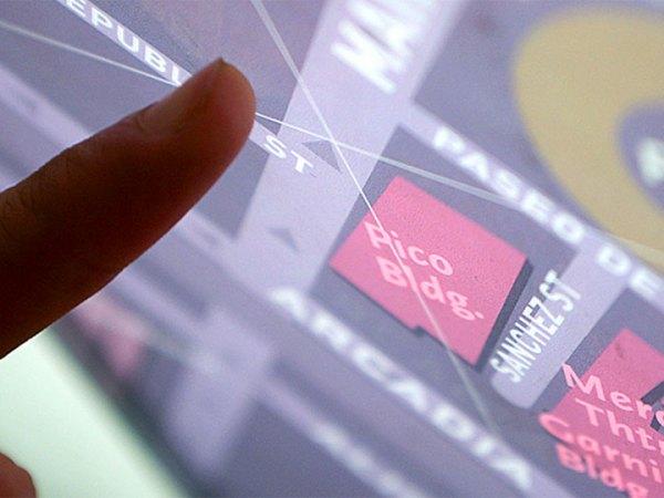 Metro GIS Data