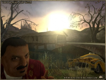 They Hunger Lost Souls Valve Developer Community