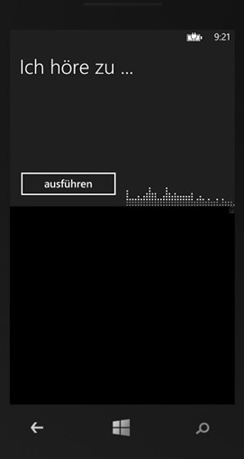How to Set Different Language for the Speech recognizer in Windows Phone 8 App?