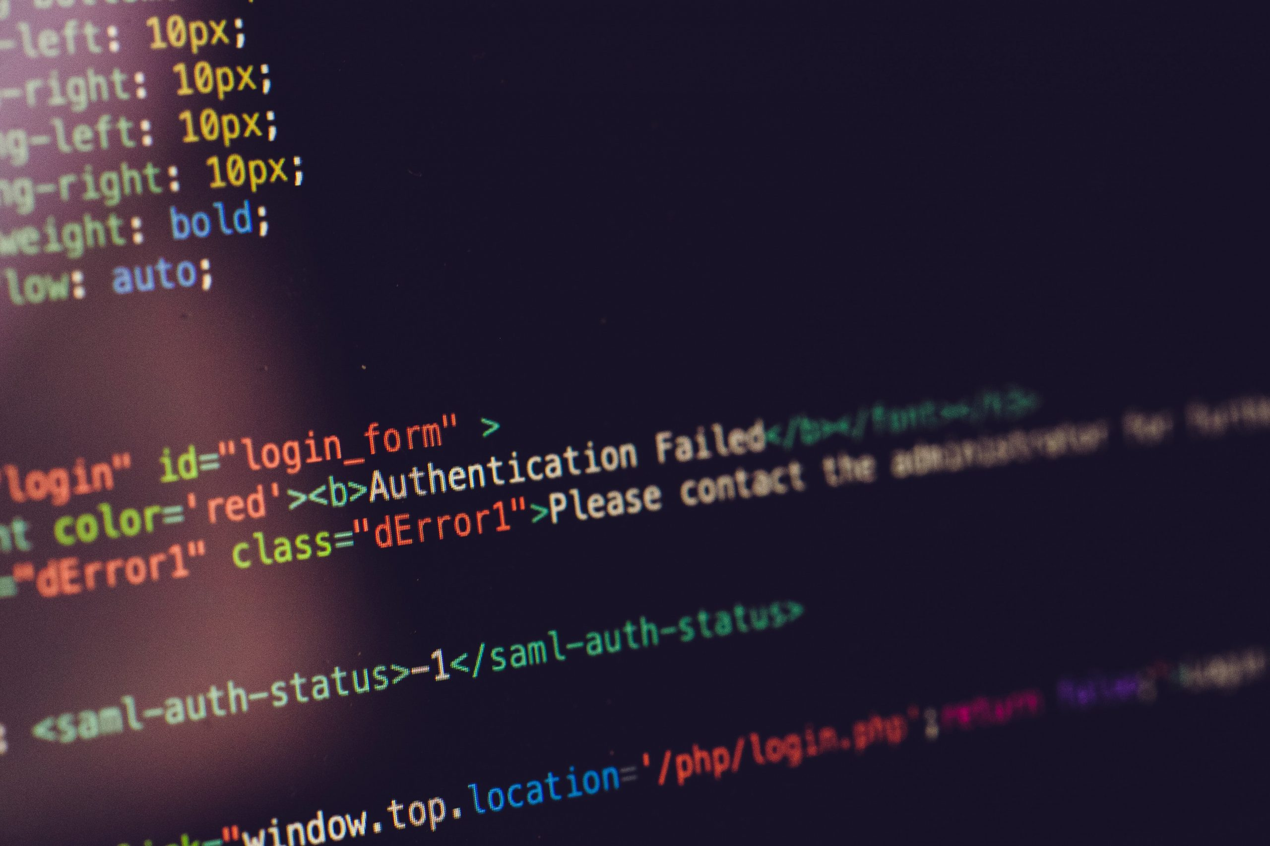マークアップ言語のイメージ画像