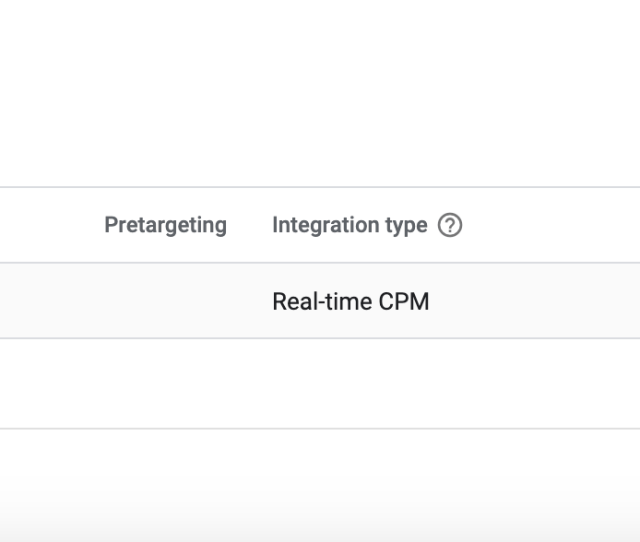 If You Already Have A Yield Partner For Chartboost Ads You Can Simply Select It Otherwise Select Create A New Yield Partner