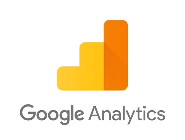 Google analytics logo for top wordpress plugins list