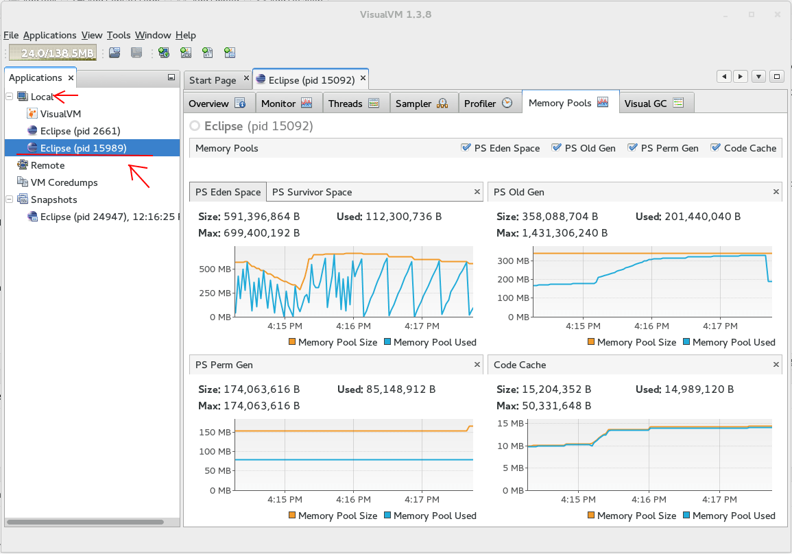 How To Find And Fix Memory Leaks In Your Java Application