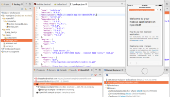 Red Hat and Eclipse IDE, looking back at Neon and forward at