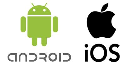 Desenvolvimento Android e IOS