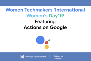 Actions for Google