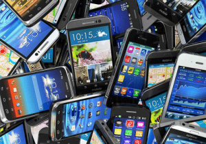 The issue of illegal mobile phones in South Africa