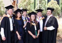 Cochran Firm Jr. Memorial Scholarship Program