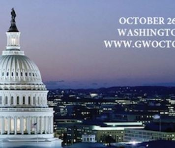 GW October Entrepreneurship Research and Policy Conference
