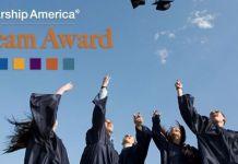 Scholarship America's Dream Award