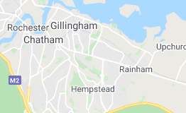 Accountants in Gillingham