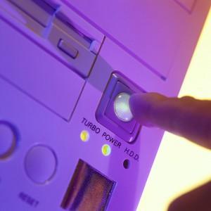 PC-turning-on