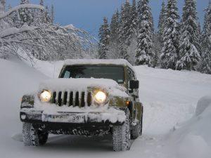 Transmission Problem Reports: 2015 Jeep Cherokee