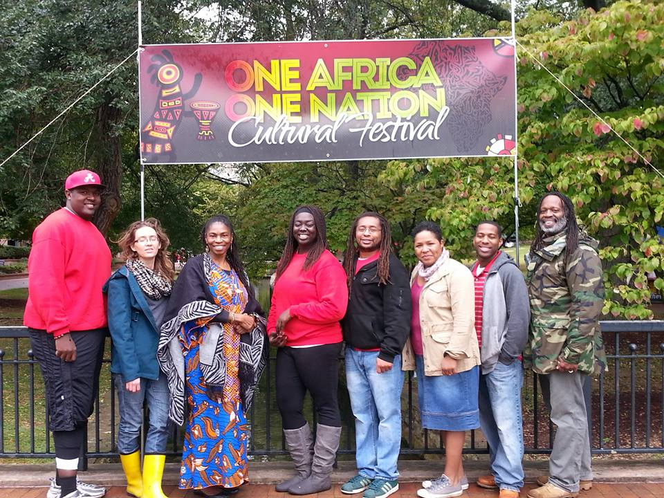 AAPDEP's One Africa One Nation Cultural Festival Update