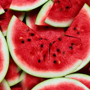 Watermelon A delicious Healthy Food of Africa