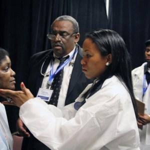 Revolutionary Struggle For African Health