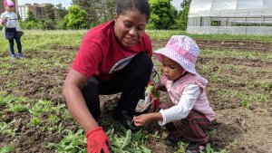5 Vegetables That Are Easy To Grow For A Kid-Friendly Garden