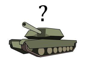 War Tank?