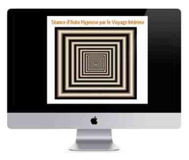auto hypnose gratuite par l'image