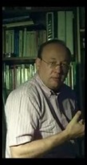 Didier Pénissard coach en développement personnel