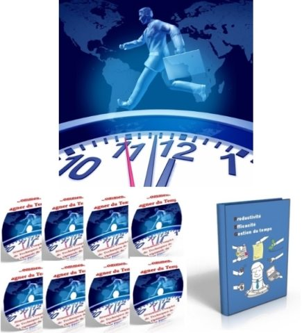 Comment gagner du temps Time Management system