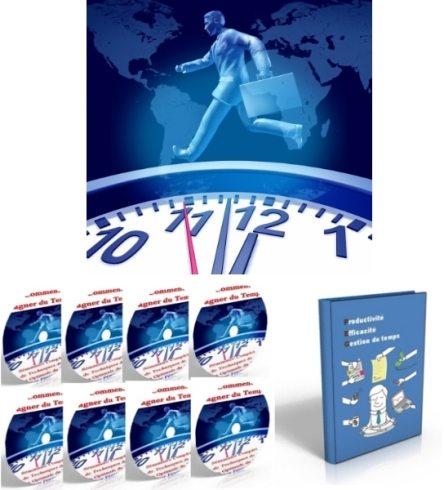 Comment gagner du temps avec la Méthode Time Management system