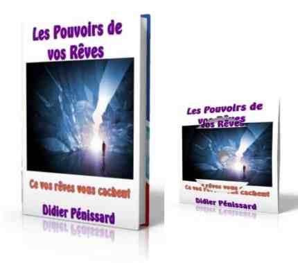 Le pouvoir des rêves un guide pratique gratuit avec son audio conférence. Il vous révèle comment mieux rêver