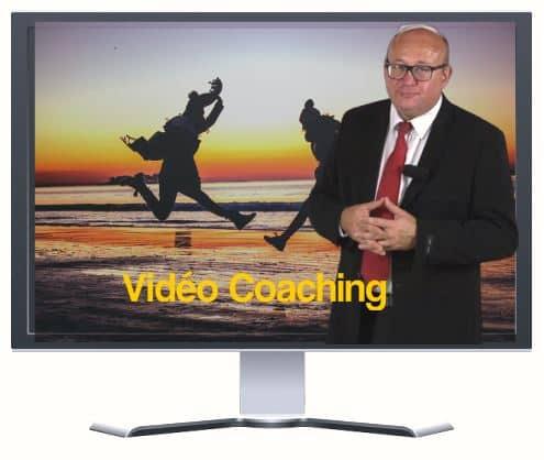 Vidéo de coaching gratuites