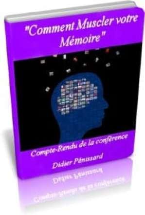 Comment développer sa mémoire Guide pratique gratuit à télécharger
