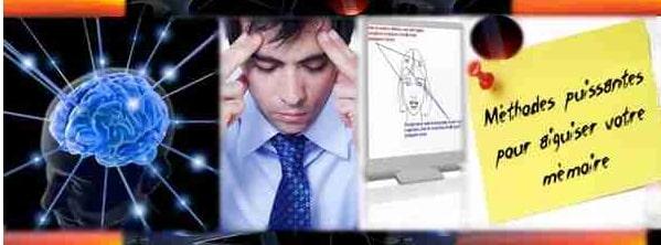 Comment apprendre sans peine et mémoriser sans effort