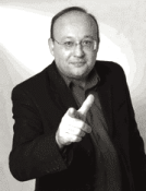 Didier Pénissard Coach et auteur en développement personnel