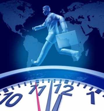Les techniques optimales de gestion de temps
