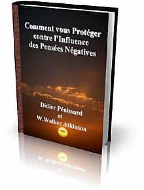 Comment supprimer les pensées négatives pdf gratuit