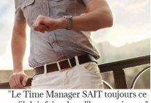 comment devenir un time manager, le test
