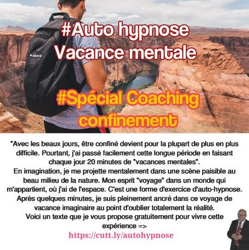 coaching hypnose