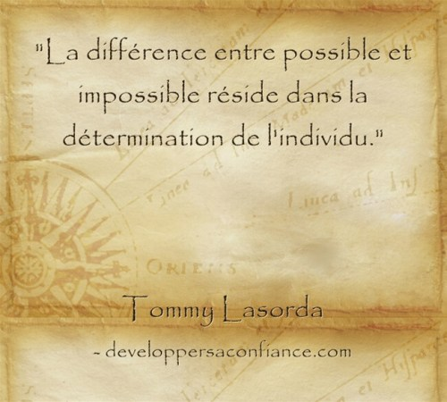 différence-possible-impossible-determination